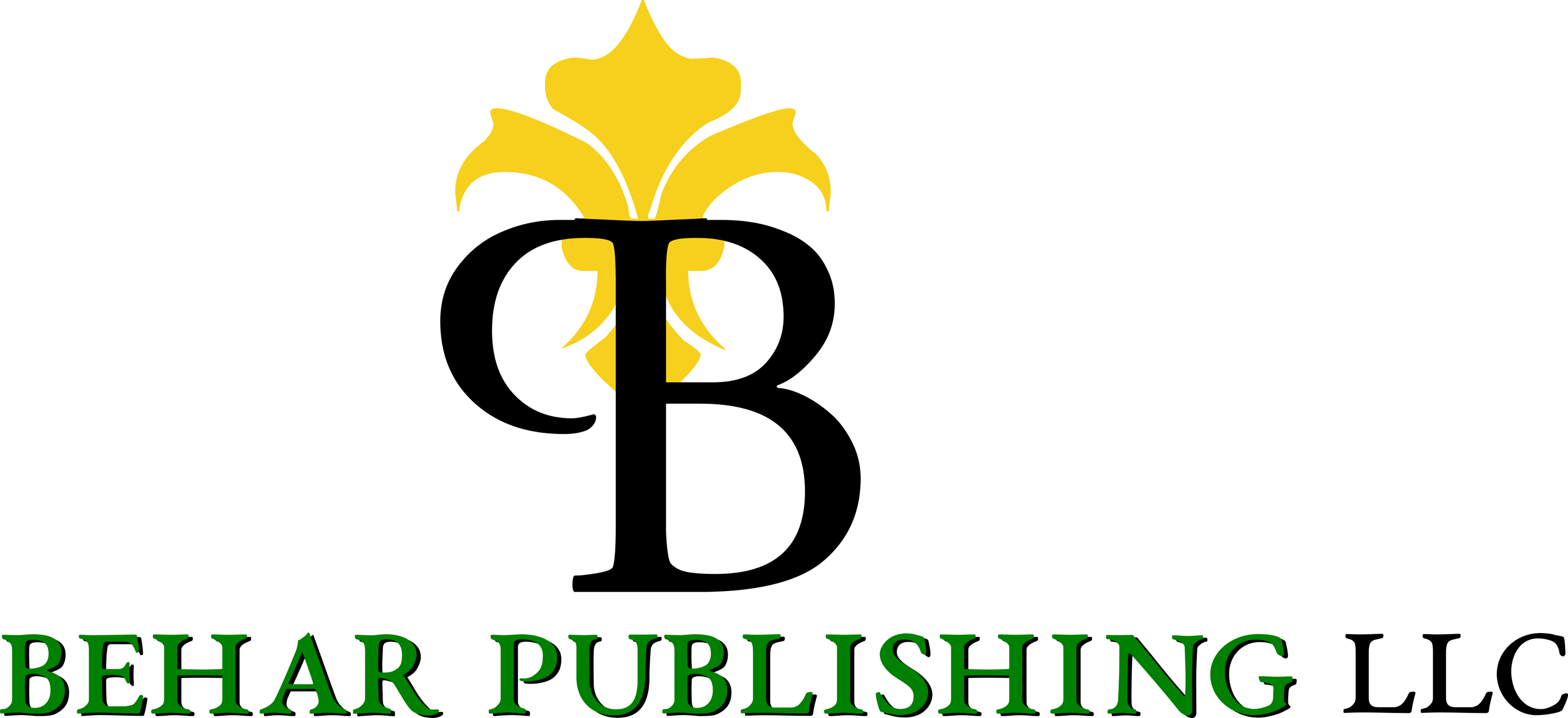 Behar Publishings LLC